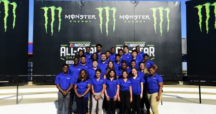 NASCAR Diversity Internship Program announces 2019 class