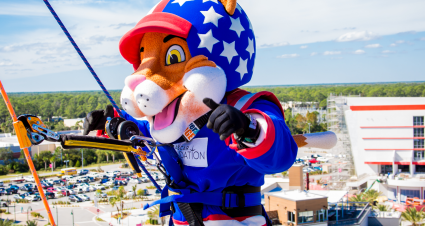'Over The Edge at ONE DAYTONA' Returns for 3rd Annual Event