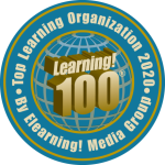 Learning 100 Logo