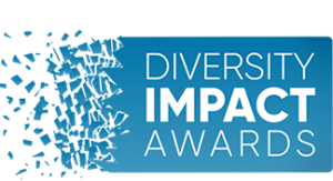 Logo Diversity Impact Awards Home Page